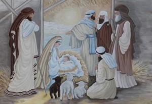 jezus-is-geboren