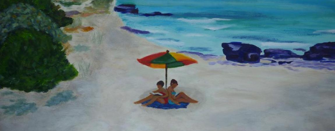 'Strand Formentera'